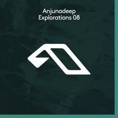 Anjunadeep Explorations 08 by Various Artists