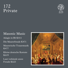 Mozart 225: The New Complete Edition, CD172 mp3 Artist Compilation by Wolfgang Amadeus Mozart