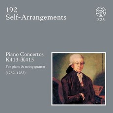 Mozart 225: The New Complete Edition, CD192 mp3 Artist Compilation by Wolfgang Amadeus Mozart