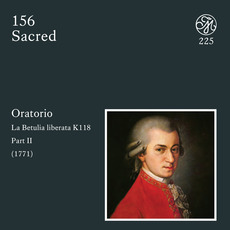 Mozart 225: The New Complete Edition, CD156 mp3 Artist Compilation by Wolfgang Amadeus Mozart
