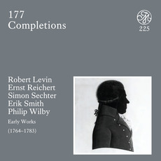 Mozart 225: The New Complete Edition, CD177 mp3 Artist Compilation by Wolfgang Amadeus Mozart