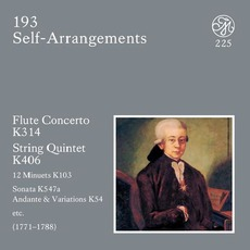 Mozart 225: The New Complete Edition, CD193 mp3 Artist Compilation by Wolfgang Amadeus Mozart