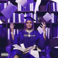 Harverd Dropout mp3 Album by Lil Pump
