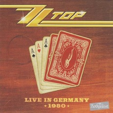Live in Germany 1980 mp3 Live by ZZ Top
