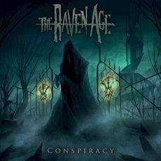 Conspiracy mp3 Album by The Raven Age