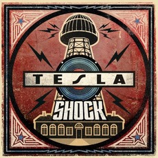 Shock mp3 Album by Tesla