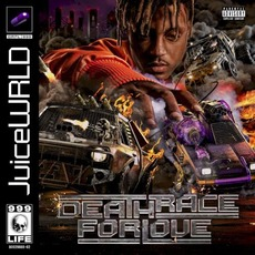 Death Race for Love mp3 Album by Juice WRLD