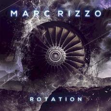 Rotation mp3 Album by Marc Rizzo