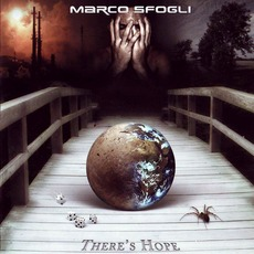 There's Hope mp3 Album by Marco Sfogli