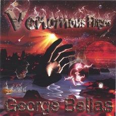 Venomous Fingers mp3 Album by George Bellas