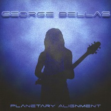Planetary Alignment mp3 Album by George Bellas