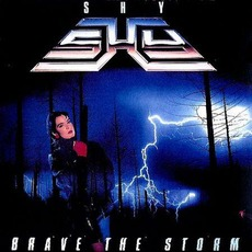 Brave the Storm (Remastered) mp3 Album by Shy