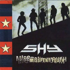 Misspent Youth mp3 Album by Shy