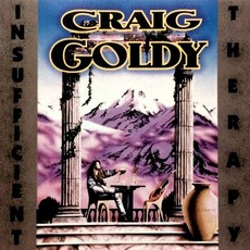 Insufficient Therapy mp3 Album by Craig Goldy
