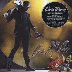 Graffiti (Deluxe Edition) mp3 Album by Chris Brown