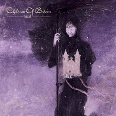 Hexed (Digipak Edition) by Children Of Bodom