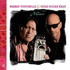 The Master mp3 Album by Warren Cuccurullo & Ustad Sultan Khan