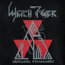Energetic Disassembly (Re-Issue) mp3 Album by Watchtower