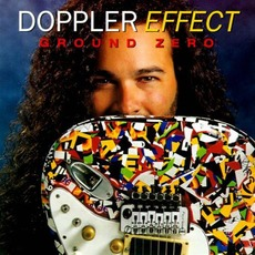 Ground Zero mp3 Album by Doppler Effect