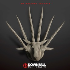We Welcome the Pain mp3 Album by Downfall 2012