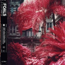 Everything Not Saved Will Be Lost Part 1 mp3 Album by Foals