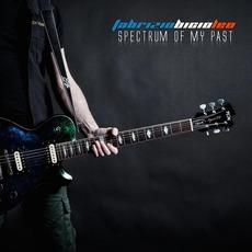 Spectrum of My Past mp3 Album by Fabrizio Bicio Leo