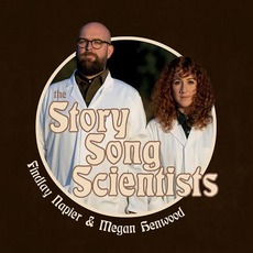The Story Song Scientists by Findlay Napier & Megan Henwood