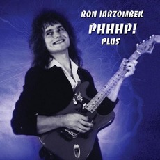 PHHHP! Plus mp3 Album by Ron Jarzombek