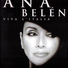 Viva l'Italia mp3 Album by Ana Belén