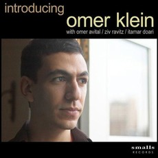Introducing Omer Klein mp3 Album by Omer Klein
