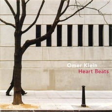 Heart Beats mp3 Album by Omer Klein