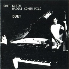 Duet mp3 Album by Omer Klein & Haggai Cohen Milo