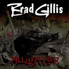 Alligator mp3 Album by Brad Gillis
