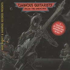 Ominous Guitarists From the Unknown mp3 Compilation by Various Artists
