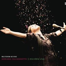 Multishow ao vivo: Micróbio vivo mp3 Live by Adriana Calcanhotto
