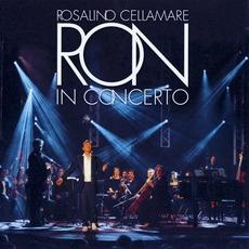 Rosalino Cellamare in concerto mp3 Live by Ron
