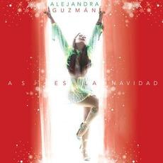 Así es la Navidad mp3 Single by Alejandra Guzmán