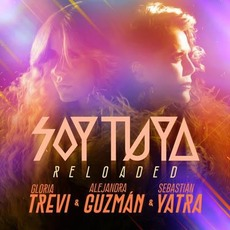 Soy tuya (Reloaded) mp3 Single by Alejandra Guzmán