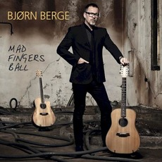 Mad Fingers Ball mp3 Album by Bjørn Berge