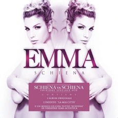Schiena (Special Edition) mp3 Album by Emma