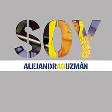 Soy mp3 Album by Alejandra Guzmán