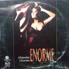 Enorme mp3 Album by Alejandra Guzmán