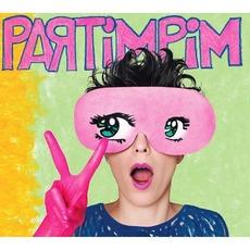 Partimpim dois mp3 Album by Adriana Partimpim