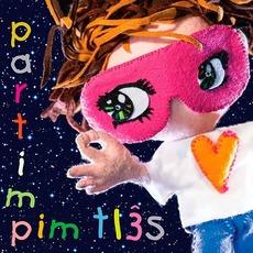 Partimpim tlês mp3 Album by Adriana Partimpim