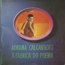 A fábrica do poema mp3 Album by Adriana Calcanhotto