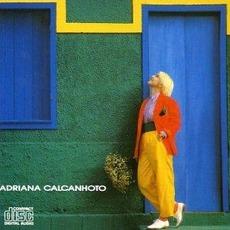 Enguiço mp3 Album by Adriana Calcanhotto