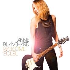 Welcome soleil mp3 Album by Annie Blanchard