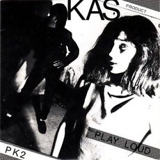 Play Loud mp3 Album by KaS Product