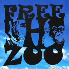 No Wind Tonight... mp3 Album by Free Human Zoo