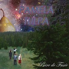 Poire de Fusee by Pamela Tulpa